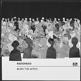Radiohead - <br> Burn The Witch