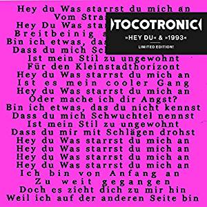 Tocotronic - <br> Hey Du