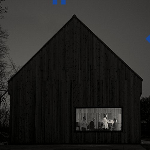 The National - <br> The System Only Dreams In Total Darkness