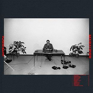 Interpol - <br> If You Really Love Nothing