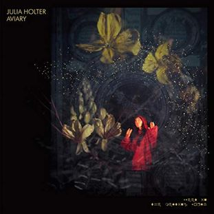Julia Holter - <br> I Shall Love 2