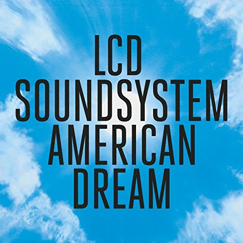 LCD Soundsystem - <br> tonite