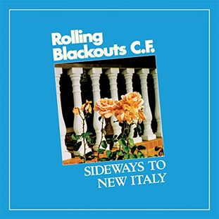 Rolling Blackouts Coastal Fever - <br> Falling Thunder