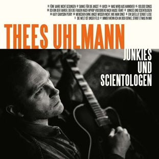 Thees Uhlmann - <br>