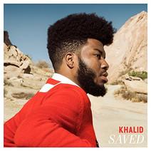 Khalid - Saved