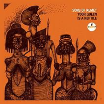 Sons Of Kemet - My Queen Is Ada Eastman