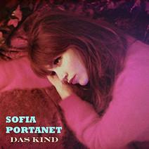 Sofia Portanet - Das Kind