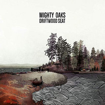 Mighty Oaks - Driftwood Seat