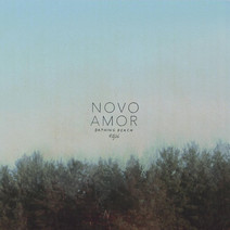 Novo Amor - Bathing Beach EP-Cover