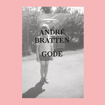 Cover: André Bratten - Gode