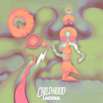 Cover: Childhood - Lacuna