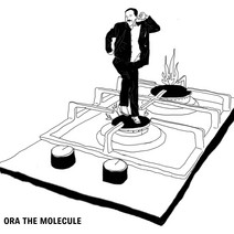 Ora The Molecule - Here Comes the Hotstepper