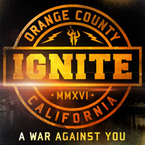 Cover: Ignite - A War Against You