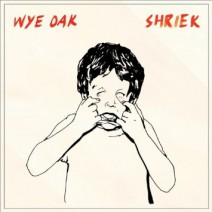 Cover: Wye Oak - Shriek