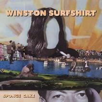 Winston Surfshirt - Juan