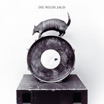 Cover: Die Wilde Jagd