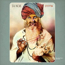 DJ Koze - Reincarnations pt. 2