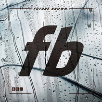 Cover: Future Brown - Future Brown