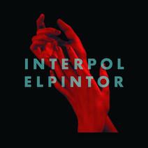 Cover: Interpol - El Pintor