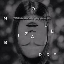 Cover: Ivan & The Parazol - Mode Bizarre