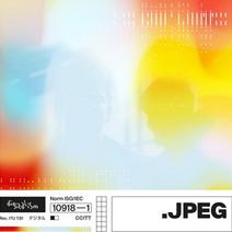 Cover Digitalism - JPEG