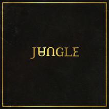 Cover: Jungle - Jungle