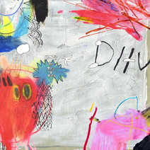 Cover: DIIV - Ist The Is Are