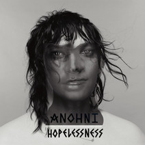 Cover: ANOHNI -- Hopelessness