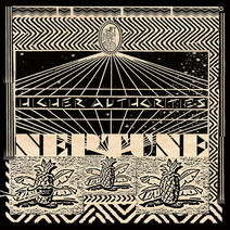 Cover: Higher Authorities -- Neptune