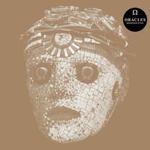 Cover: Oracles --  Bedroom Eyes