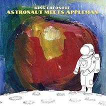 Albumcover von King Creosote.