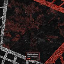 Cover: Machinedrum - Vapor City Archives