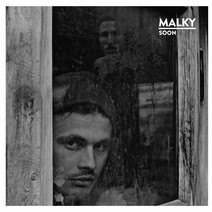 Cover: Malky - Soon