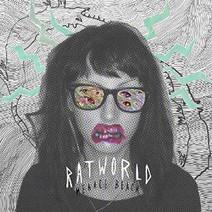 Cover: Menace Beach - Ratworld