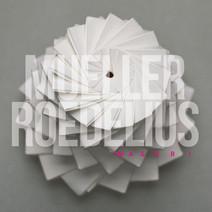 Cover: Mueller_Roedelius - Imagori