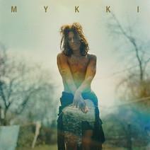 Cover: Mykki Blanco - Mykki