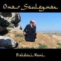 Cover: Omar Souleyman - Bahdeni Nami