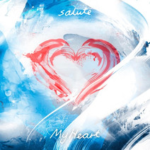 Cover: Salute - My Heart