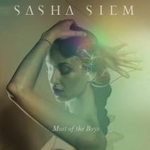 Cover: Sasha Siem