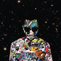 Cover: Seven Davis Jr - Universes