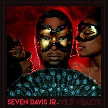 Cover: Seven Davis Jr.