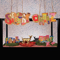 Cover: Speedy Ortiz - Foil Deer