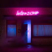 Cover: Trümmer - Interzone