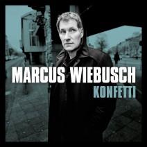 Cover: Marcus Wiebusch - Konfetti